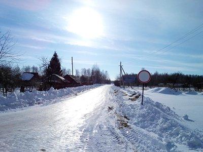 Март-15 в Красном Кирпичнике