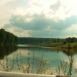 озеро килелей
